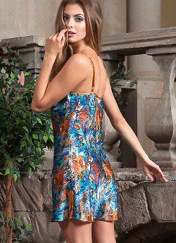 Женская сорочка Mia-Mia Yesenia 15131