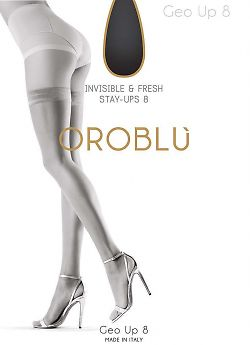Oroblu Geo Up 8