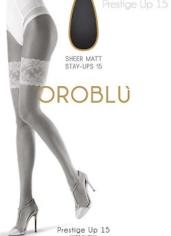 Oroblu Prestige Up 15