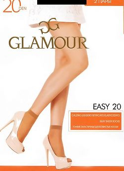 Glamour Easy 20