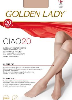 Golden Lady Ciao 20 GB