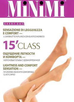 MiNiMi Class 15 Gambaletto