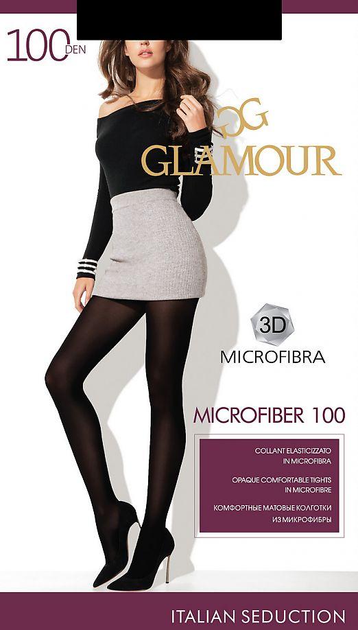 Glamour Microfiber 100