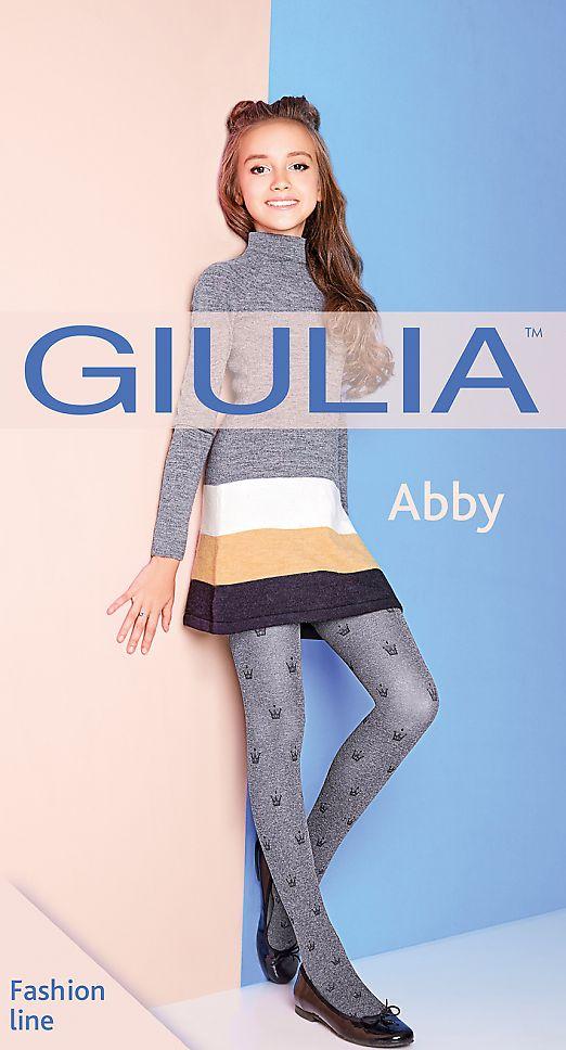 Giulia ABBY MELANGE 01