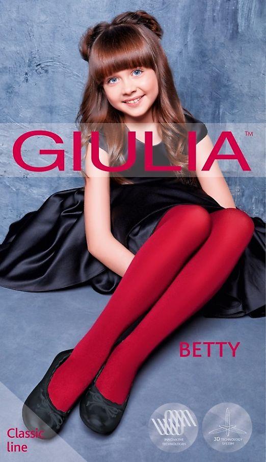 Детские колготки Giulia Betty 80