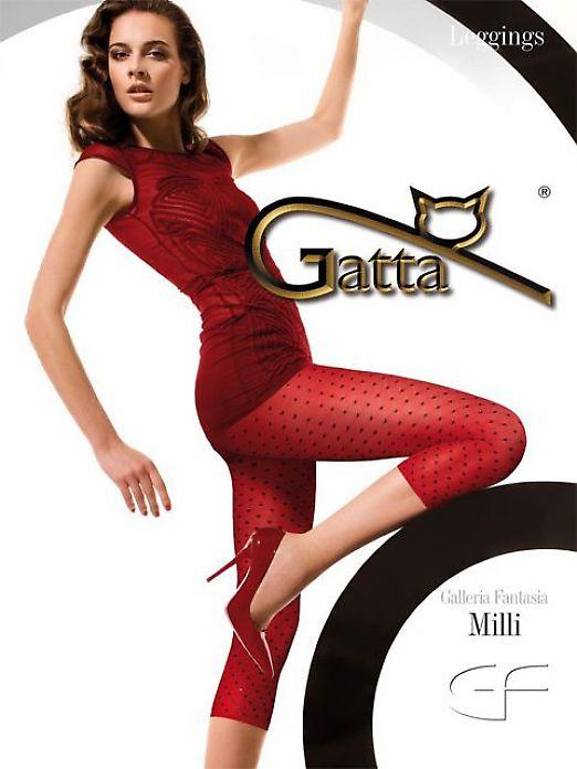 Gatta Milli