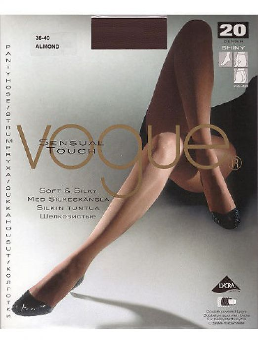 Vogue Sensual Touch 20