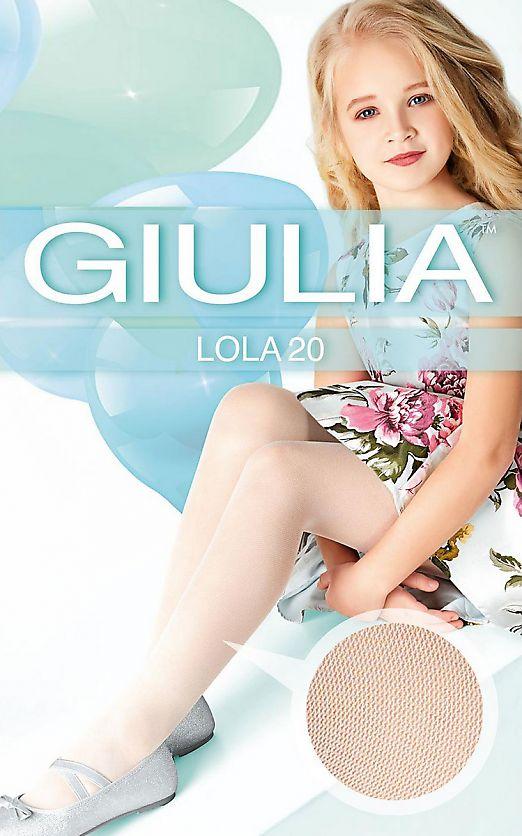 Giulia Lola 20 01
