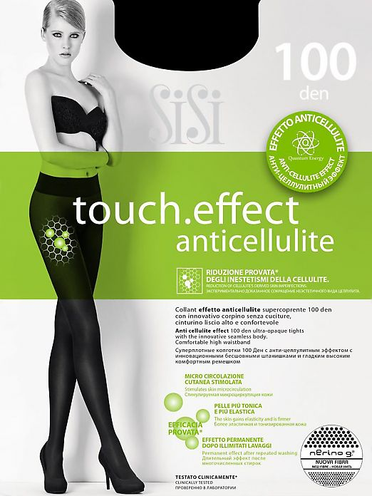 Sisi Touch.Effect Anticellulite 100