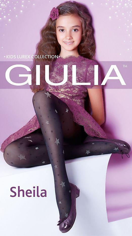 Giulia SHEILA 05