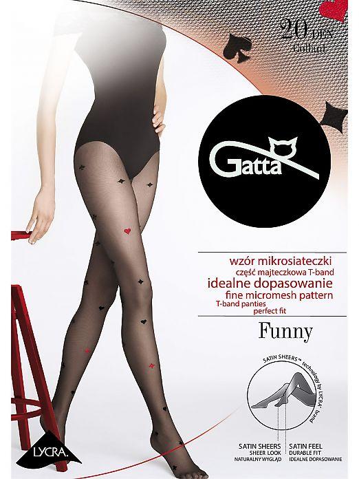 Gatta Funny 09A