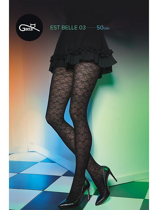 Gatta Est Belle 03