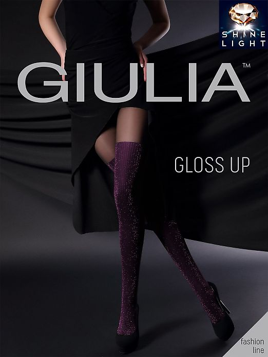 Giulia GLOSS UP 01