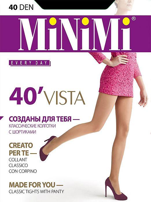 Minimi Vista 40