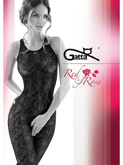 Gatta Red Rose 03