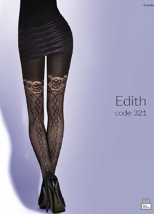 Gabriella 321 Edith 50