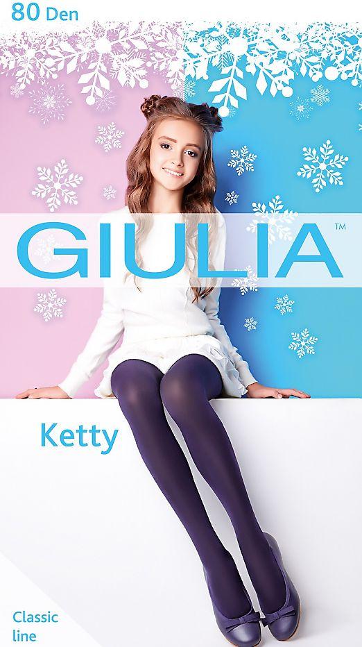 Giulia KETTY 80