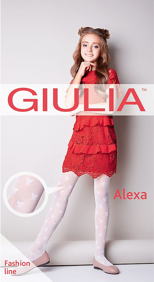 Giulia ALEXA 02