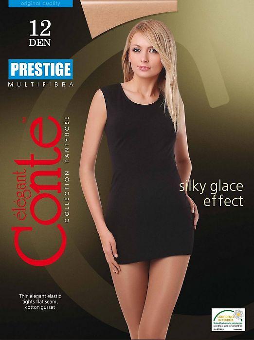 Conte Prestige 12 XL
