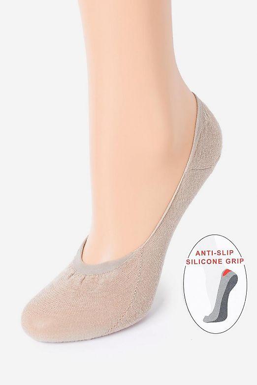 Подследники женские Marilyn Stopki Cotton Anti-Slip