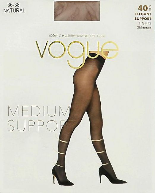 Vogue Elegant Support 40
