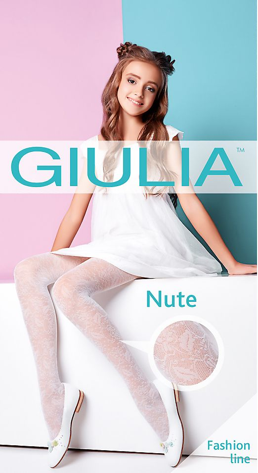 Giulia NUTE 10