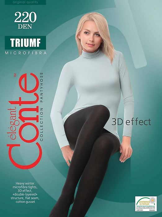 Conte Triumf 220 XL