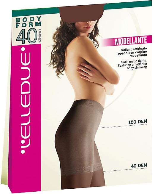 L`Elledue Body Form 40