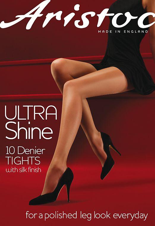 Aristoc Ultra Shine 10 Den AAE7