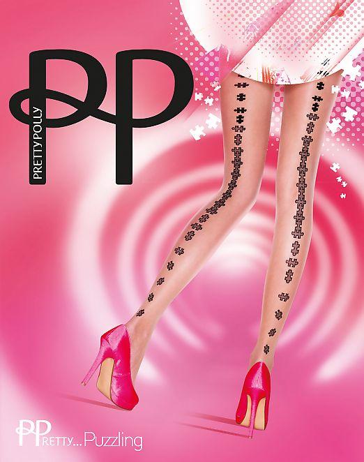 Pretty Polly Pauzzling ARE2