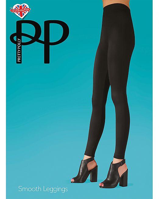 Pretty Polly Smooth Leggins AVE9