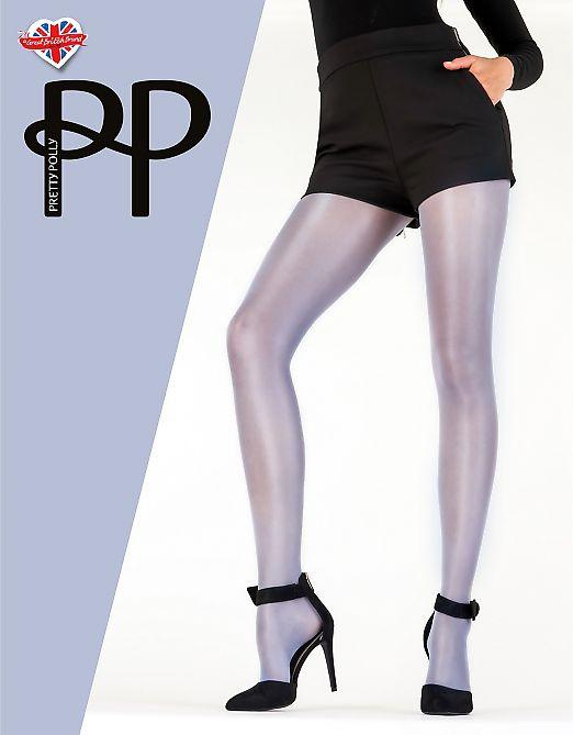 Pretty Polly Sheer Shine Tights AWK5