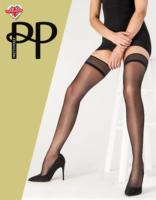 Pretty Polly AWL7