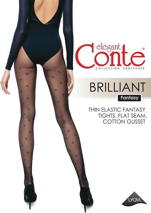 Conte Brilliant 20