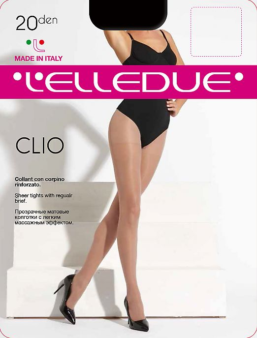 L`Elledue Clio 20