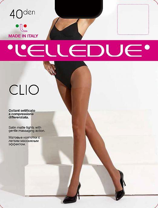 L`Elledue Clio 40
