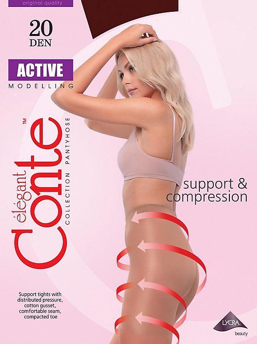 Conte Active 20