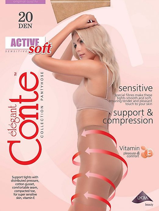 Conte Active Soft 20 XL