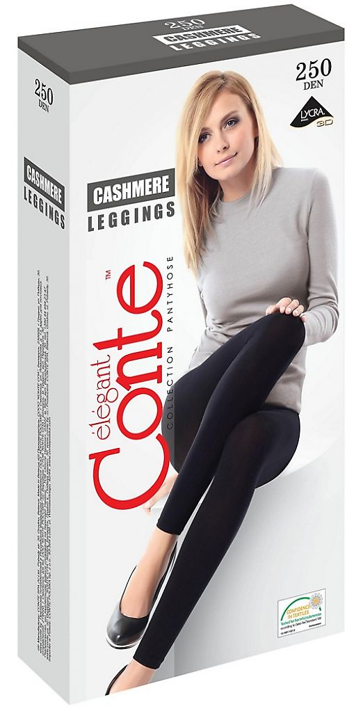 Conte Cashmere 250 Leggings