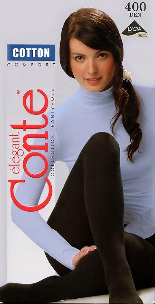 Conte Cotton 400 XL