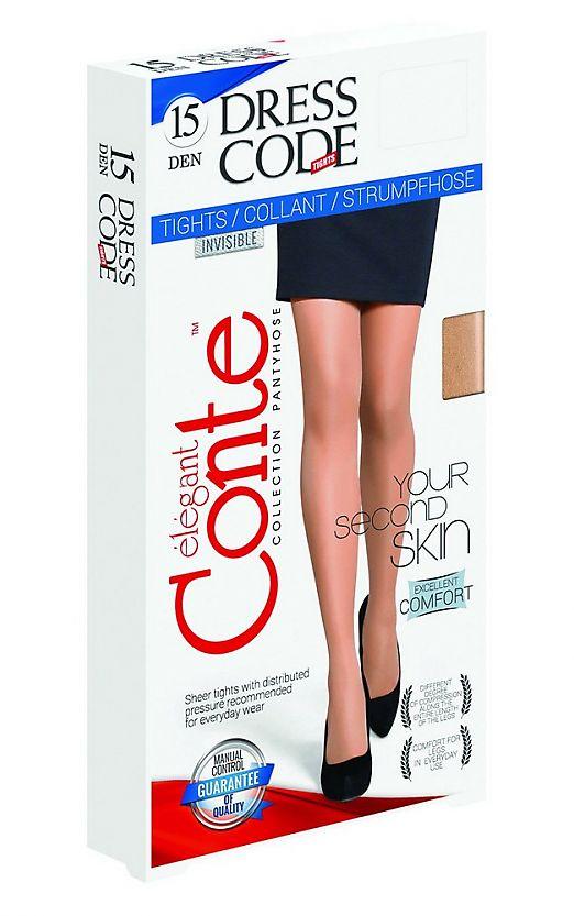 Conte Dress Code 15