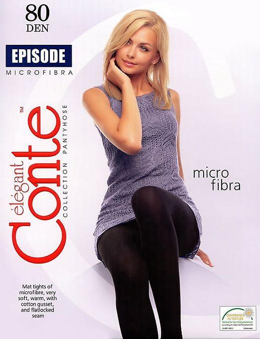 Колготки Conte Episode 80