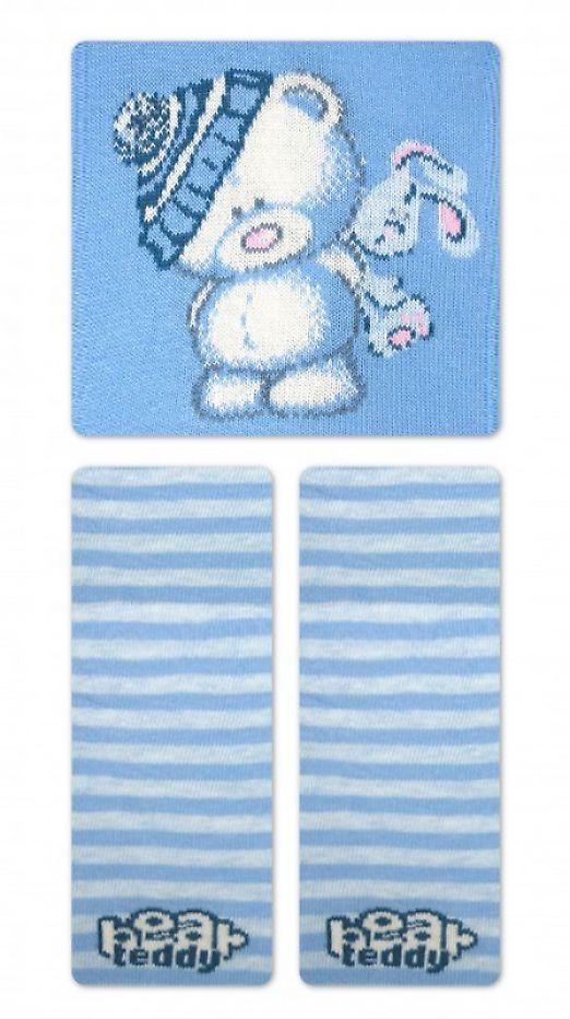 Conte-Kids Tip-Top 4С-01СП 331 голубой