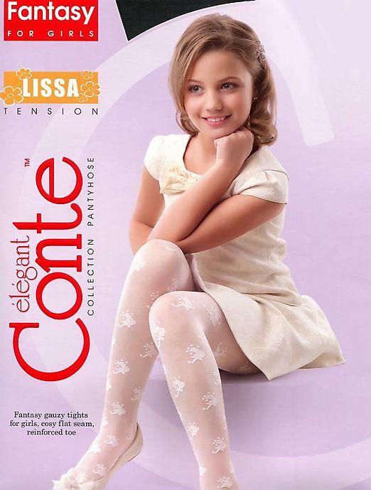 Conte Lissa