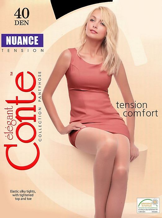 Conte Nuance 40