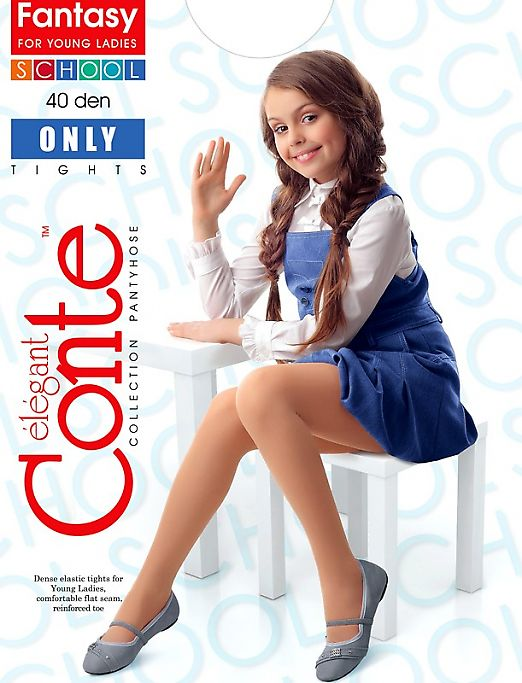 Conte Only 40