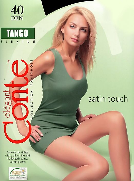 Conte Tango 40 XL