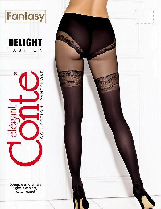 Conte Delight 50