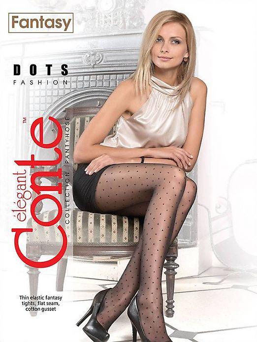 Conte Dots 20