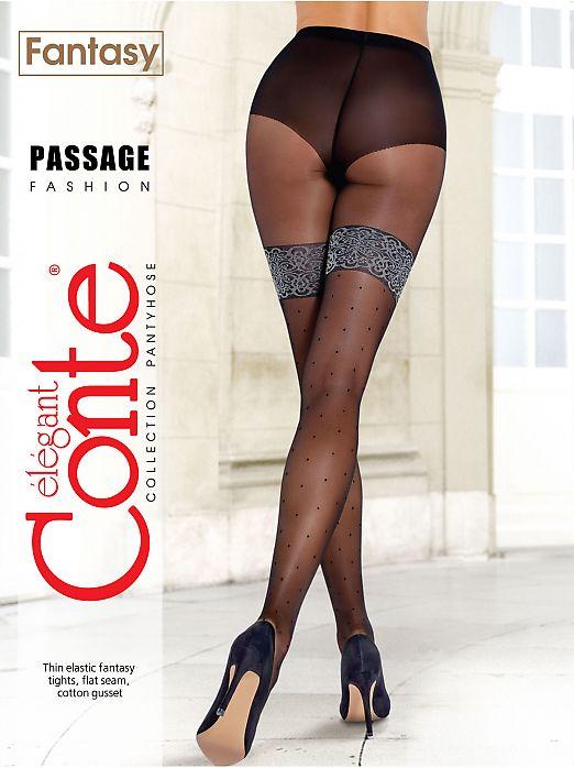 Conte Passage 20